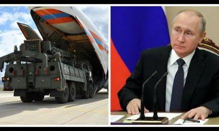 Rus uzmanın S-400yorumu: Putin ' in kişisel zaferi; Rusya ' nın Türkiye üzerinde nüfuzu artacak