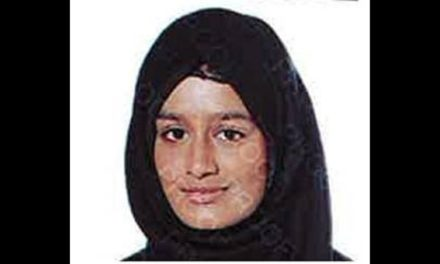 Pregnant ISIS new bride intends to go back to UK