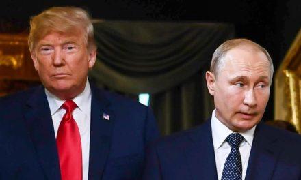 CNN Poll: 6 in 10 say Trump also pleasant towards Russia