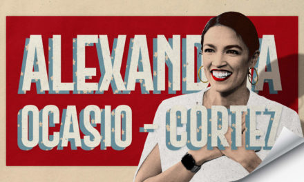 Socialist Alexandria Ocasio-CortezIs a Lot Like the Men Who Tore Down the Iron curtain