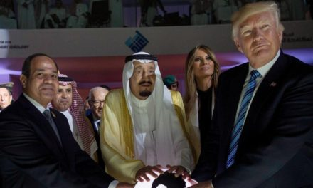 Why Trump does not wish to penalize Saudi Arabia