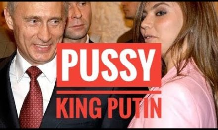 SIMPLY IN: Putin prepares to take your female