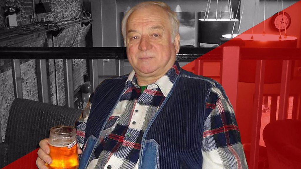 Are there extra Skripal situation believes?