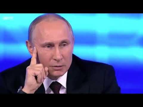 Putin and also expressions Путин и поговорки