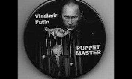 Vladimir Putin pulls those Philharmonic