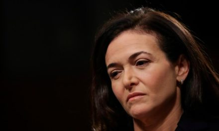 Sheryl Sandberg needed to know if George Soros was wagering versus Facebook
