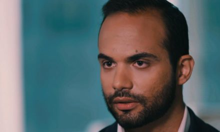 Papadopoulos to generate his opening night prior to Congress