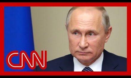 Vladimir Putin ' s climb from spy to Russian leader