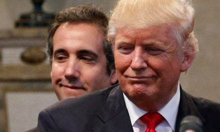 Cohen: Trump Had Advance Knowledge apropos of 2016 Trump Tower Meeting