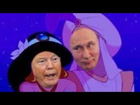 Trump accomplishment Putin – il mondo è nostro  #parodia #canzone #blackhomor #politica #divertente #miglior