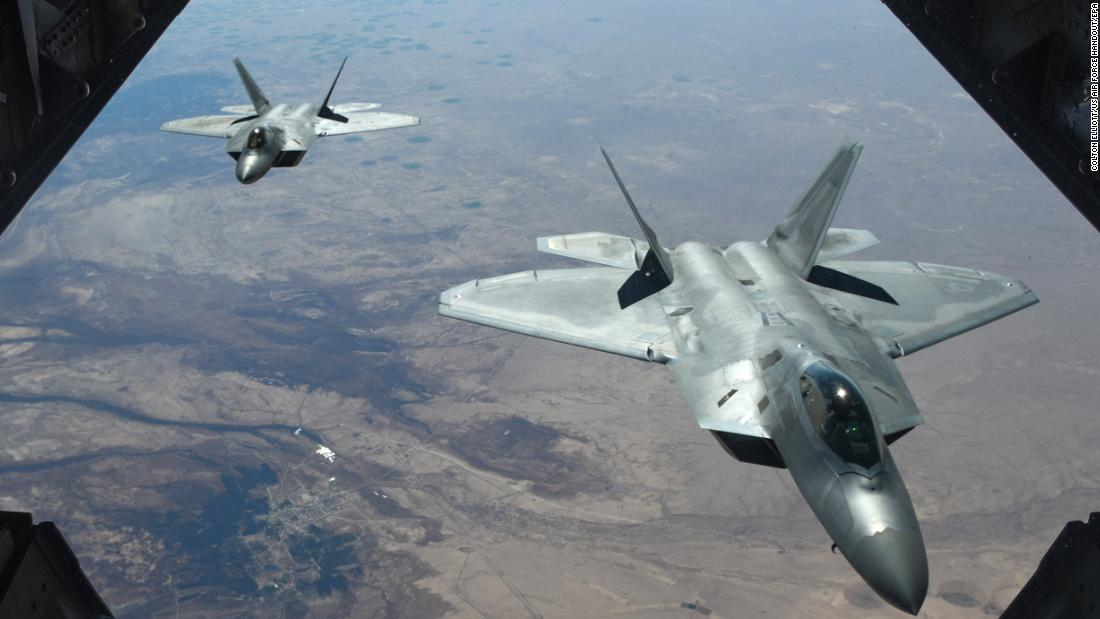 Several Russians eliminated in United States airstrikes in Syria, close friends claim