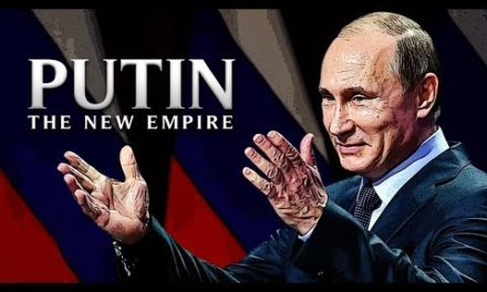 Putin – The New Empire – Official Trailer|DocuBay #StreamingDocumentaries
