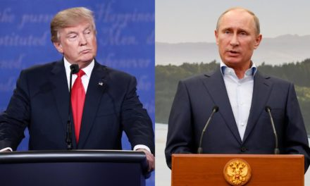 Trump-Putintop promotes United States a 'much less trusted' companion to its Western allies, previous UK authorities states