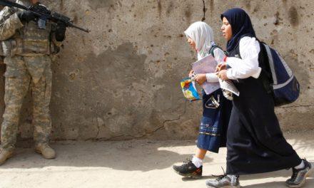60 Stunning Photos Of Girls Going To School Around The Globe