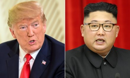 What to look at all through front Trump-Kim Vietnam acme of perfection