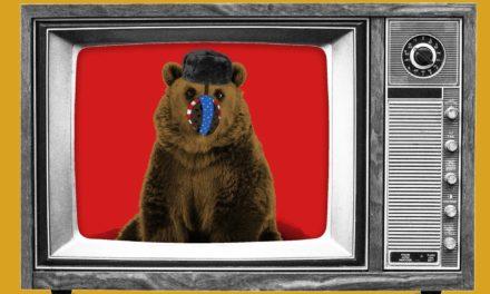 Trump Is Ours: Kremlin Media Fear Dem Victory in November