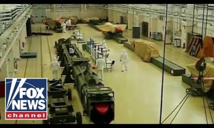 Kremlin on believed projectile surge: '-LRB- ********) occur '