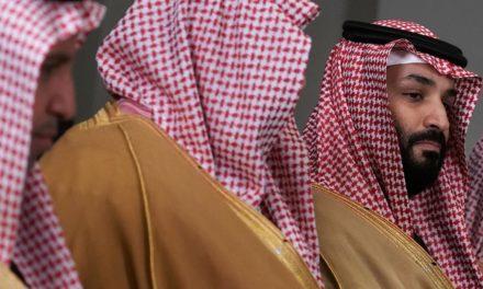 Khashoggi's destiny might sink MBS in harsh Saudi national politics