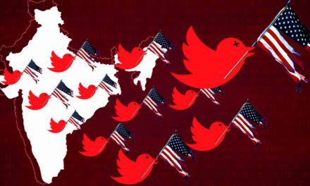 India Bullies Twitter Into Banning Accounts thick American, British Students Thousands thick Kilometers deleted