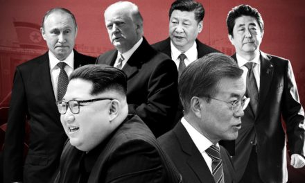 'Mastermanipulators': Why discussing with North Korea is stuffed with threat