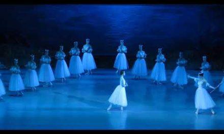 """""""""""Giselle"""""""". Kremlin ballet. """""""" Жизель"""""""". Кремлёвский балет."""