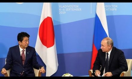 Putin rejects telephone call by Japan ' s Abe to authorize World War II tranquility