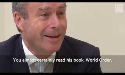 Vladimir Putin Interview