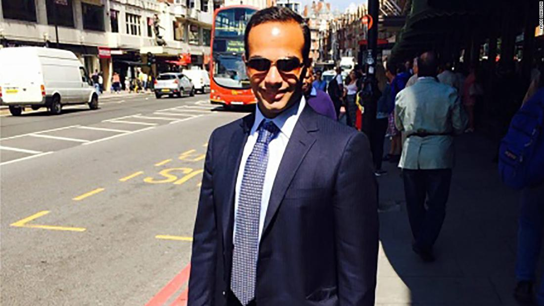 Judge orders Papadopoulos en route to report back to jail above Monday