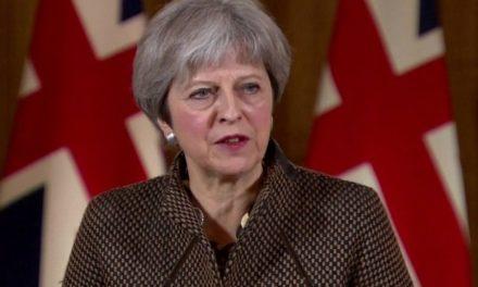 UK 'positive' Syria strikes succeeded