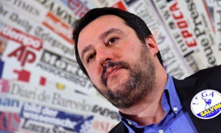 Inside Matteo Salvini's Secret Russian Money Machine