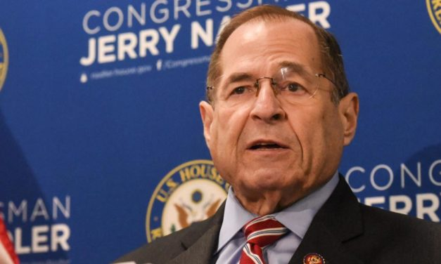 'Verysignificant proof' Trump is 'guilty of high criminal offenses and also offenses,' House Judiciary Chair claims