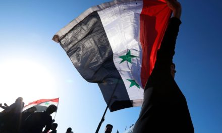 It's Business as Usual for Syria's Assad After U.S.-LedAttacks