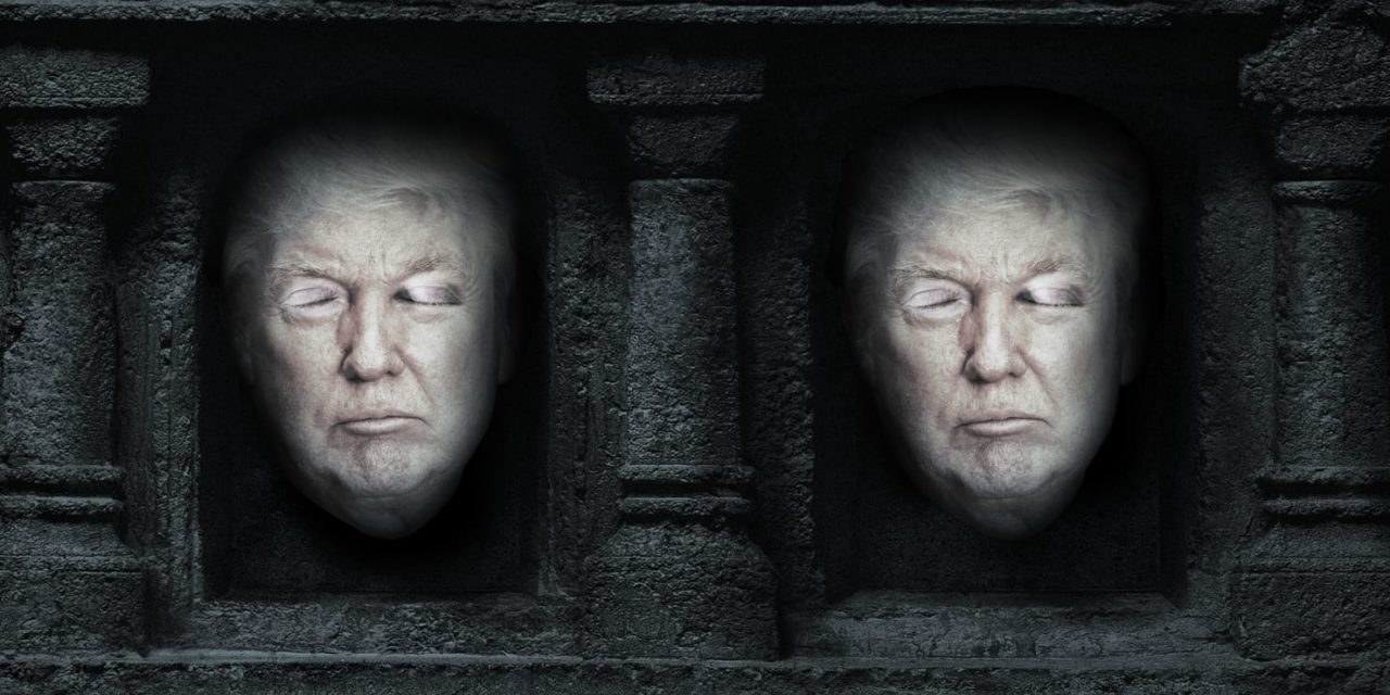 Trump Says Game Over, yet Winter Is Coming