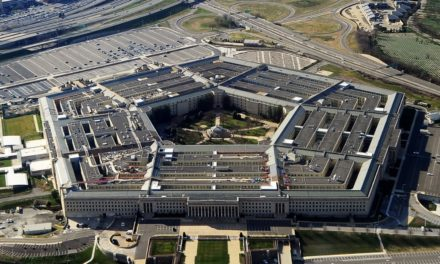 5 points for February 13: More for army, much less for diplomacy in Trump budget plan