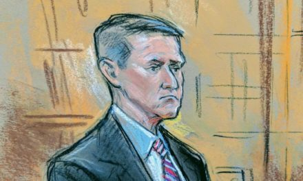 Michael Flynn to be star witness in test of his ex-lobbying companion, papers state