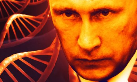 Is Putins Fascination With Genetics Just Eugenics in Disguise?