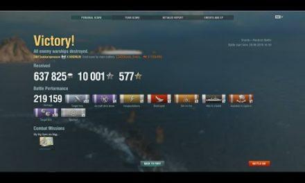 World of Warships|Kremlin