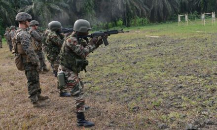 United States preparing to minimize soldiers in Africa in spite of expanding terrorist threat