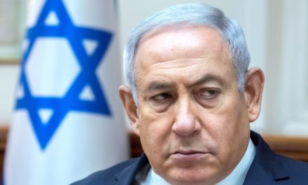 With Trumps Green Light, Israel Hits Back Hard far Irans Force access Syria