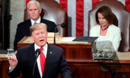 State of the Union 2019: Read the complete records
