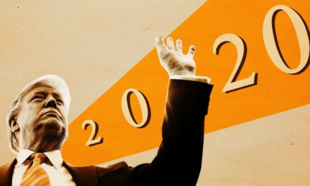Harry Reid on Trumps 2020 Odds: Im Pretty Damn Worried