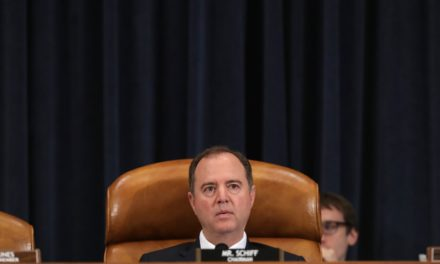 Schiff: CIA Learned of Russian Hackers Targeting Senate Candidates From Conference