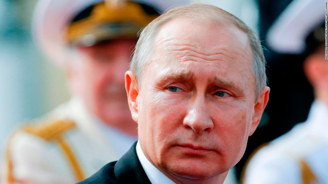 Russian veterinarians look for to bring the Kremlin's hirelings in from the chilly