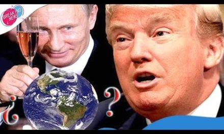 Vladimir Putin simply signified that Donald Trump is ended up