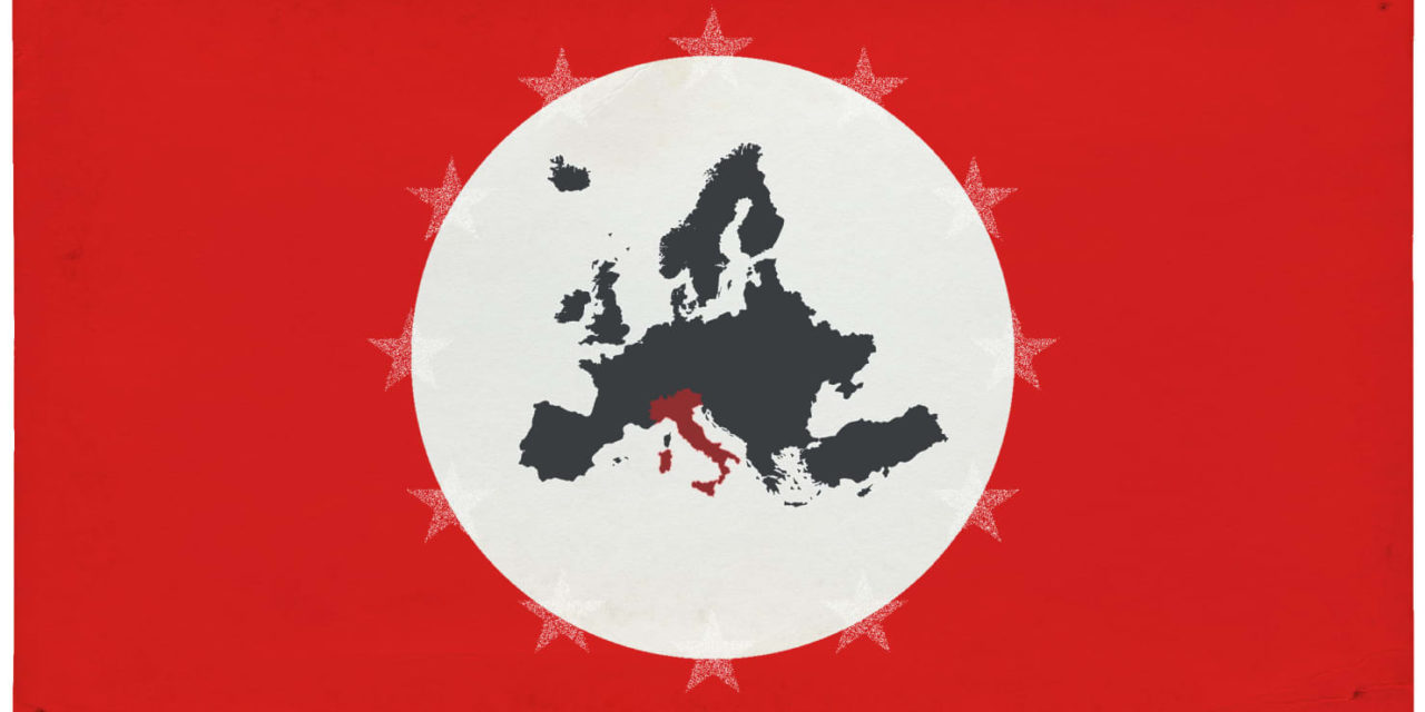 Europes Fascists Are Back. But They Never Truly Died.