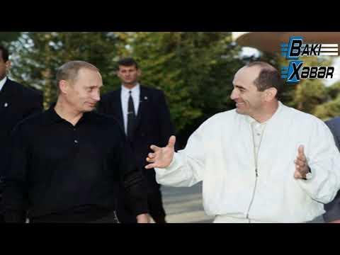Putin Pa şinyanla görüşə Köçəryanın arvadından az vaxt ayırdı, paşinyançı media …