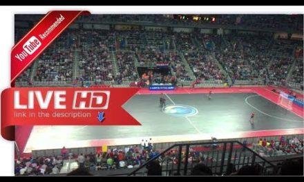Paris Acasa V Kremlin-Bicêtre Direct Futsal- 2019