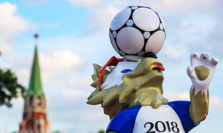 How to Watch the 2018 FIFA World Cup
