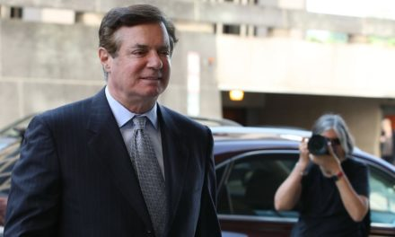 Judge sends out Paul Manafort to prison, pending test