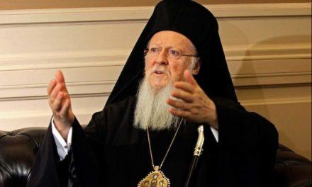 Epiphanius venerated, a lot en route to Moscow's cast down | News – www.ekathimerini.com